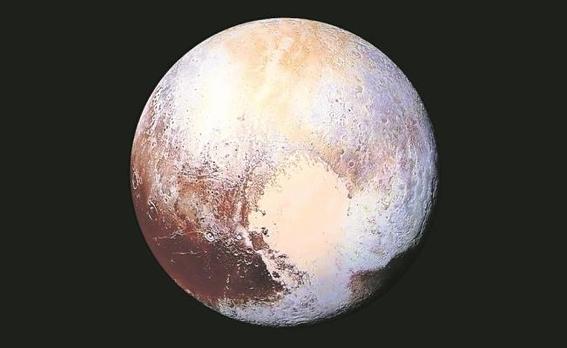 cientificos argumentan que pluton si es planeta 2