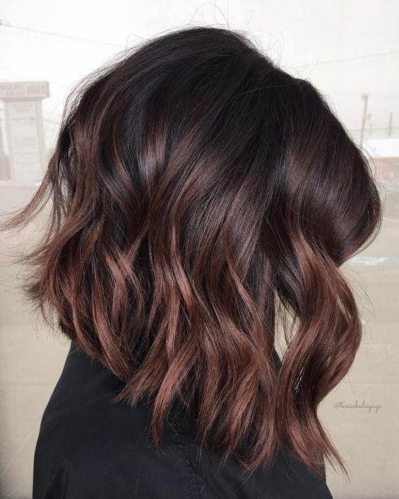 tendencias de cabello para mujeres morenas 5