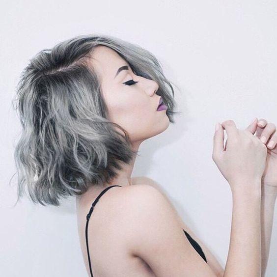 tendencias de cabello para mujeres morenas 10