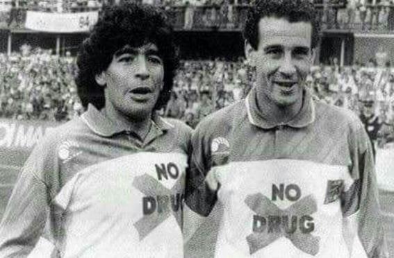 futbolistas que afectaron sus carreras por el consumo de drogas 2