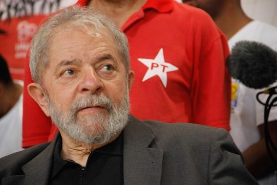 lula da silva ya no es candidato presidencial brasil 1