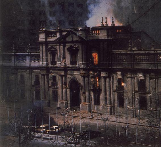 que paso el 11 de septiembre en chile 4