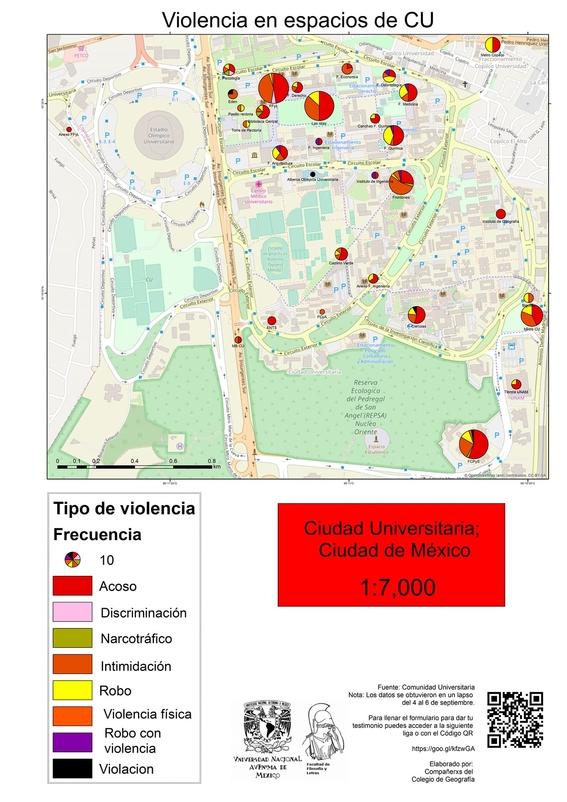 ciudad universitaria violencia 1