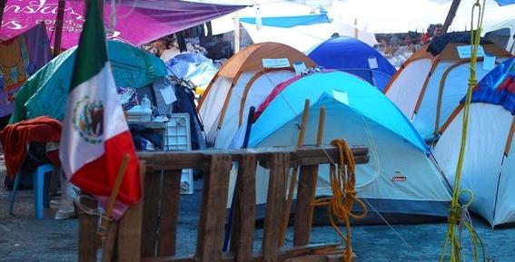 damnificados del terremoto del 19 de septiembre 3