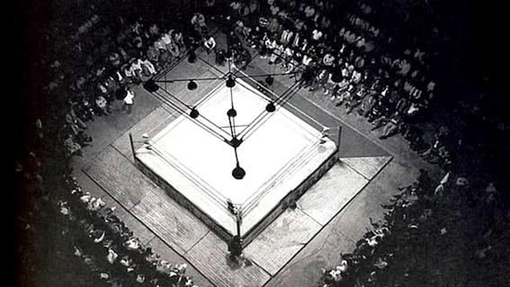 arenas legendarias de lucha libre en la cdmx 3