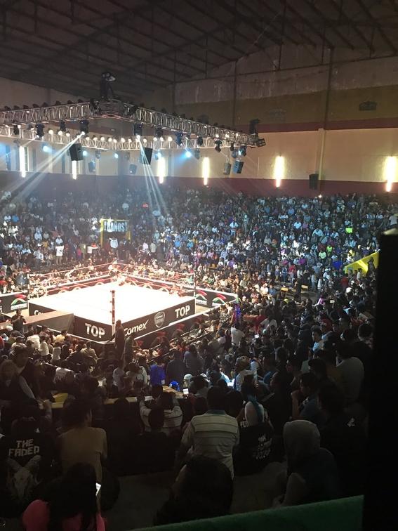 arenas legendarias de lucha libre en la cdmx 4