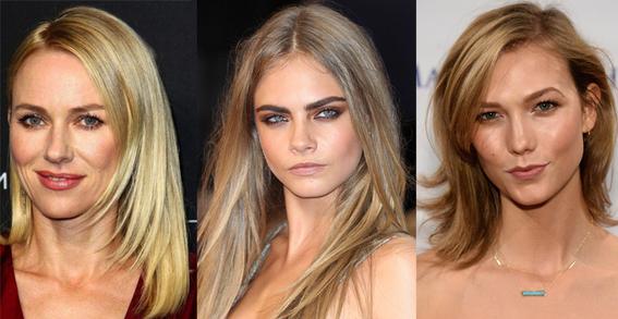 tendencias de cabello para mujeres morenas 2