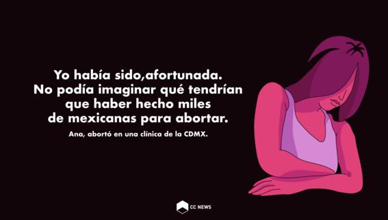 mujeres que abortaron en la cdmx 2