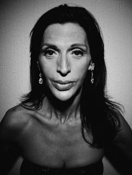 fotos de la bogue de una mujer trans en mexico 2