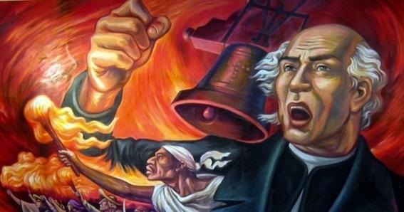 que paso en mexico el 16 de sepriembre de 1810 1