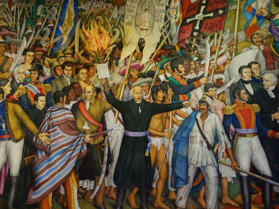 que paso en mexico el 16 de sepriembre de 1810 2
