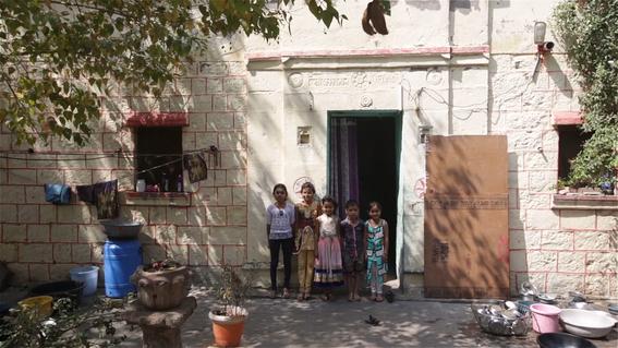 fotos de shani shingnapur en india donde no hay puertas 5