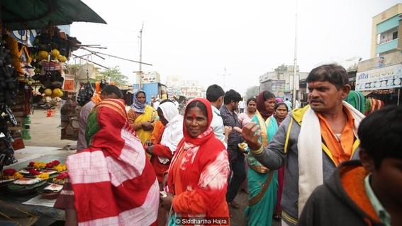 fotos de shani shingnapur en india donde no hay puertas 9