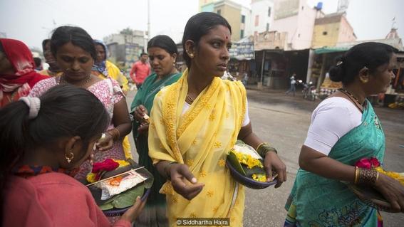 fotos de shani shingnapur en india donde no hay puertas 10