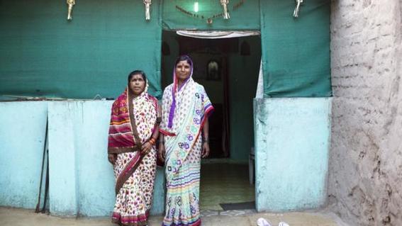 fotos de shani shingnapur en india donde no hay puertas 6
