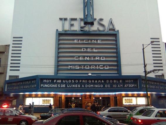 salas de cine independientes en la ciudad de mexico 8