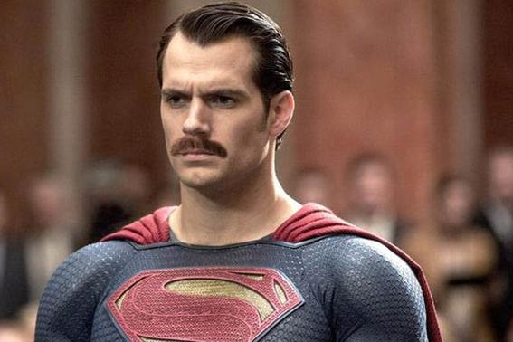 henry cavill deja superman 2