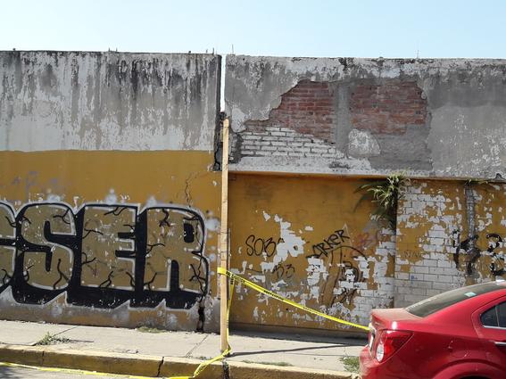 fotos de escuelas publicas despues del sismo del 19 de septiembre mexico 3