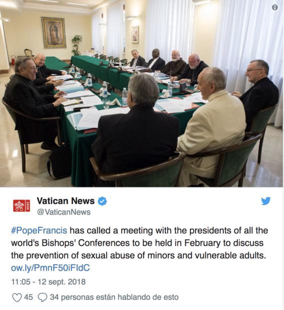 papa francisco reunion conferencia episcopal 1