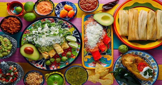 mexicanos suben de peso en fiestas patrias 1