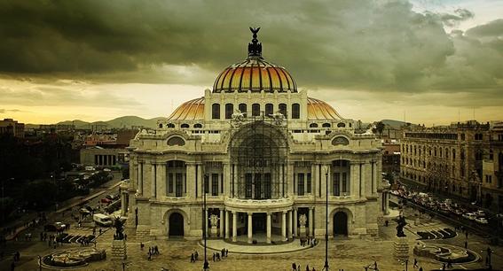 inah revela que patrimonio cultural no tiene seguro ante sismos 1