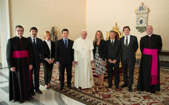 vaticano investiga posible corrupcion en coro de capilla sixtina 1