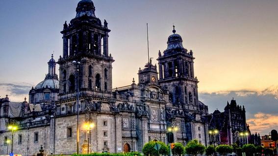 inah revela que patrimonio cultural no tiene seguro ante sismos 3