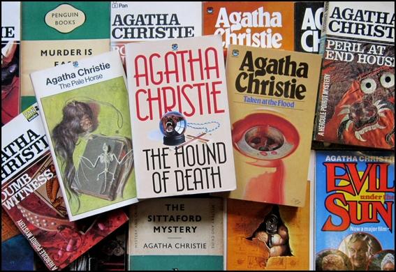 agatha christie la gran dama del crimen en la literatura 7