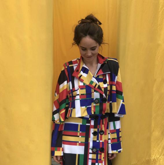 lecciones de moda de actrices mexicanas 1