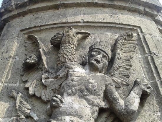 reliquias historicas de la ciudad de mexico 3