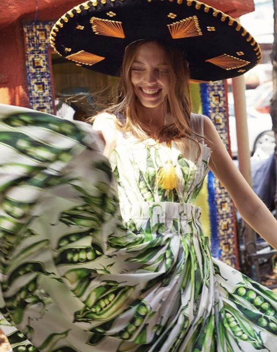 lecciones de moda de actrices mexicanas 5