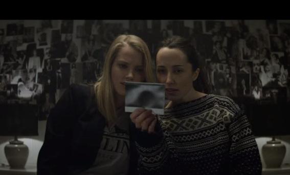 polaroid pelicula terror estreno netflix 2