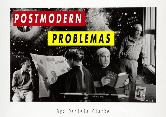 fotografias sobre crisis existencial 1