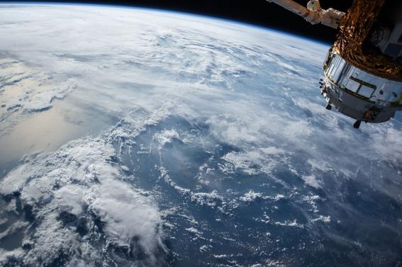 mitos de la vida astronautas en el espacio 1