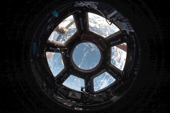 mitos de la vida astronautas en el espacio 4