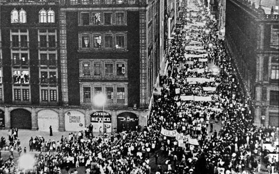 se cumplen 50 anos de la marcha del silencio 3