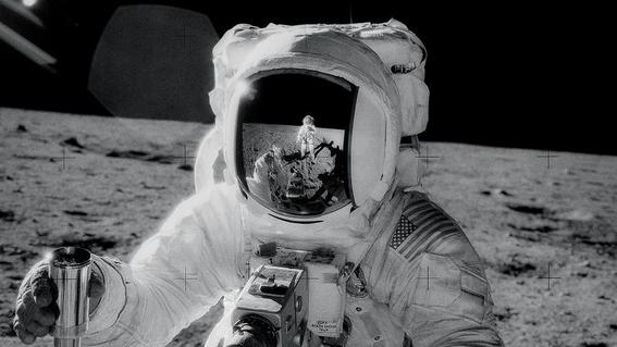 el primer turista que viajara a la luna 2