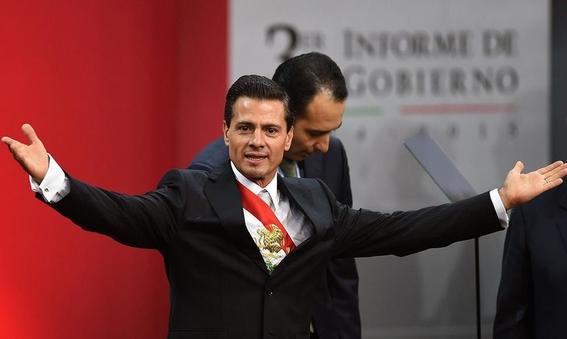morena quita pensiones a expresidentes de mexico 1