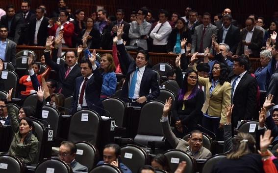 morena quita pensiones a expresidentes de mexico 3