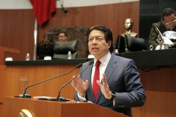 morena quita pensiones a expresidentes de mexico 4