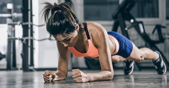 planchas el ejercicio que equivale a hacer mil abdominales 1
