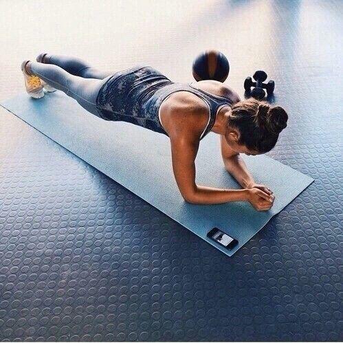 planchas el ejercicio que equivale a hacer mil abdominales 6