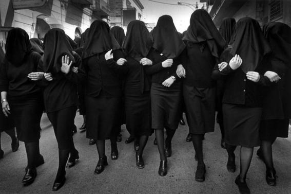 fotografias de cristina garcia rodero el lado oculto de la religion 2