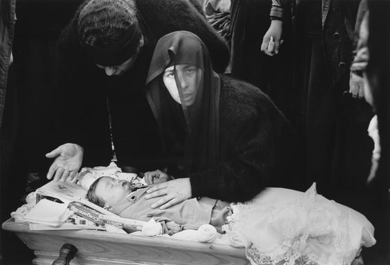 fotografias de cristina garcia rodero el lado oculto de la religion 5