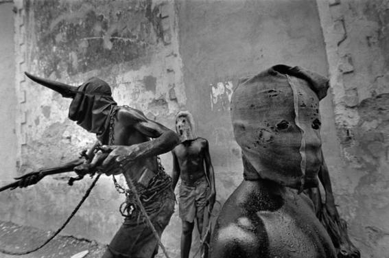 fotografias de cristina garcia rodero el lado oculto de la religion 9