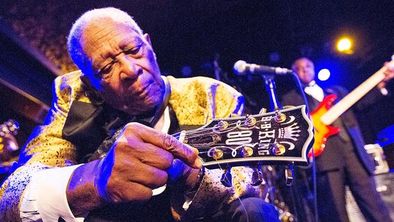 bb king el monarca del blues 5