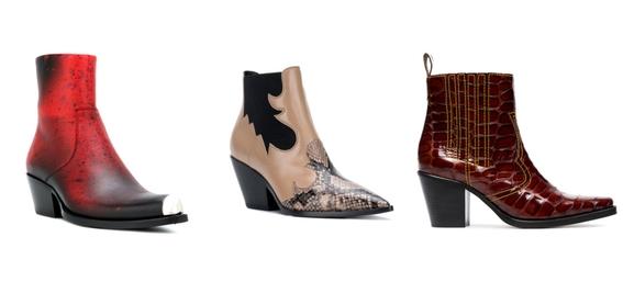 como usar botas de moda 1