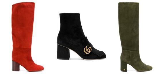 como usar botas de moda 3
