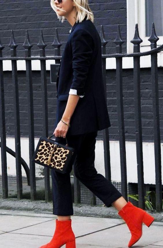 como usar botas de moda 10