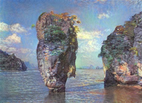 el algoritmo que produce pinturas podria reemplazar a los artistas 3